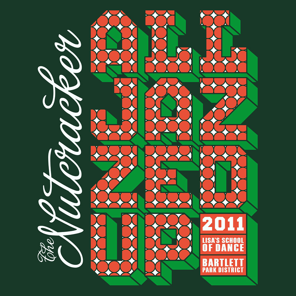 The Nutcracker T-Shirt Designs