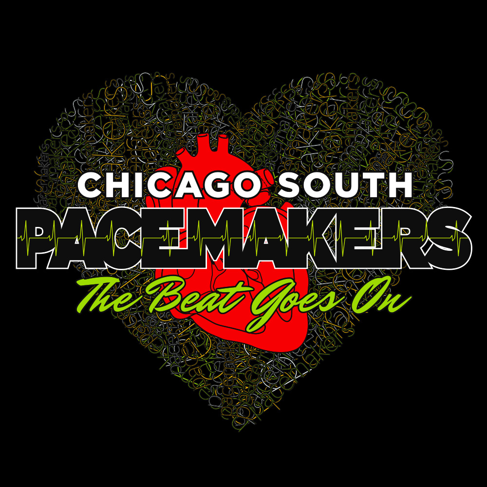 Pacemakers T-Shirt Design